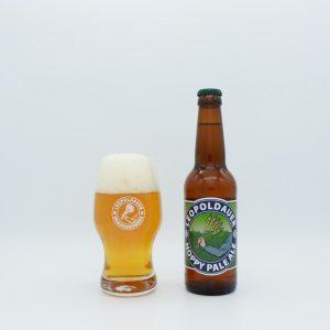 Biere Hoppy Pale Ale