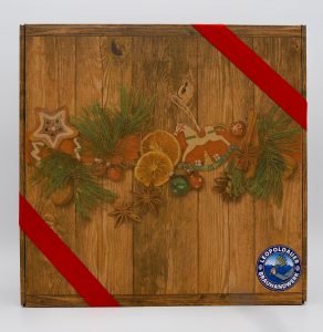 Weihnachtsbox Leopoldauer